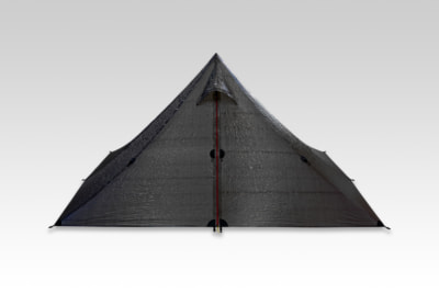 Khufu DCF-B New Black