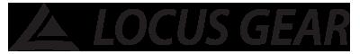 LOCUS GEAR Retina Logo