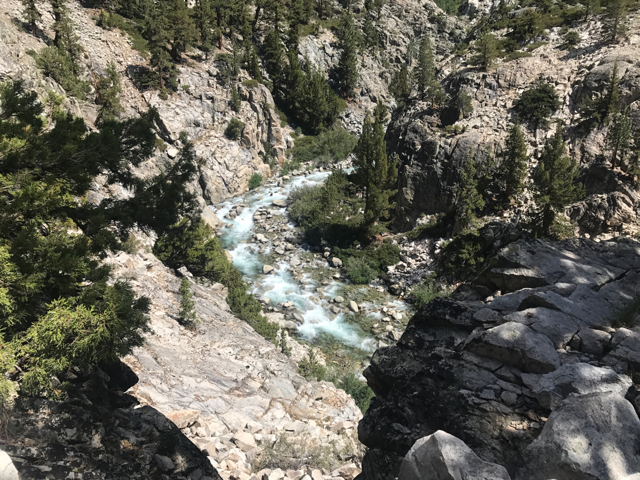 Piute Canyon