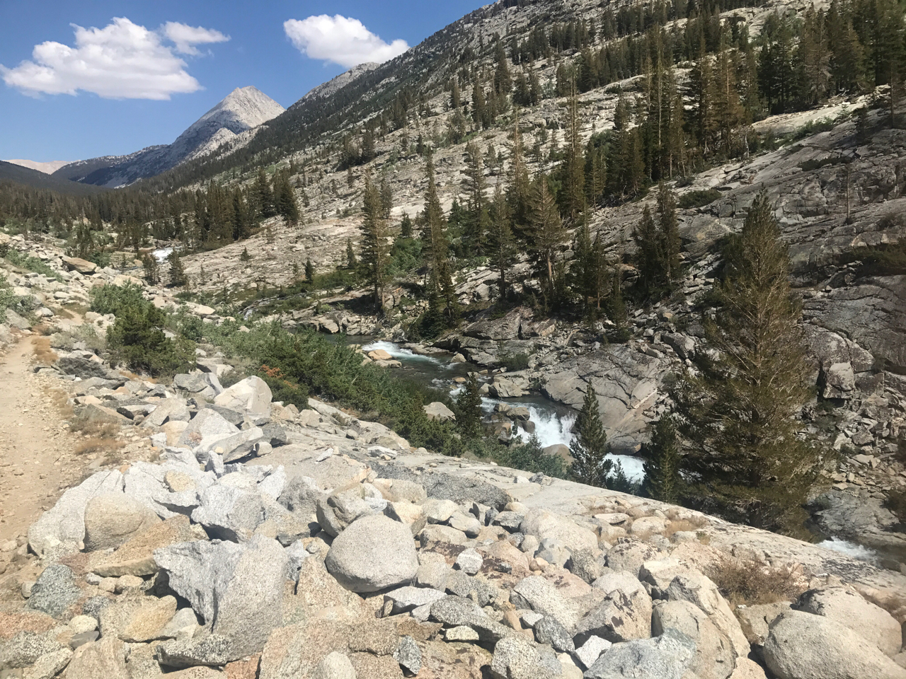 Piute Creek