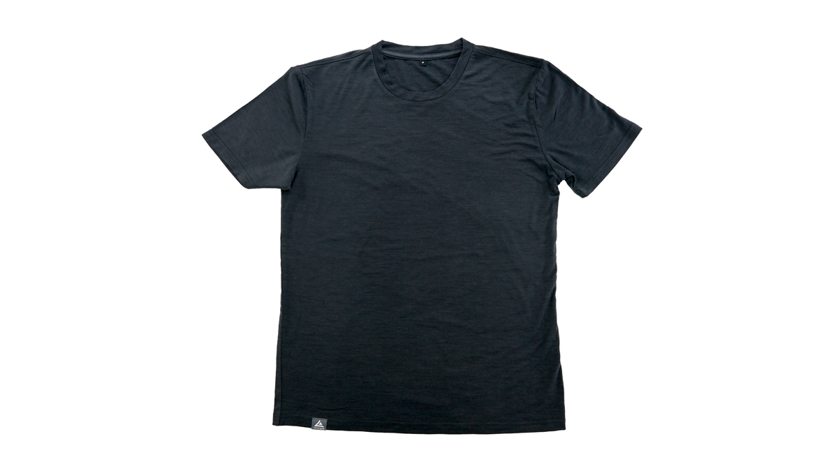 Khnum Meriuno Wool T-Shirts